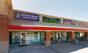 Physiotherapy Advanced Rehab Clinic Mississauga Eglinton