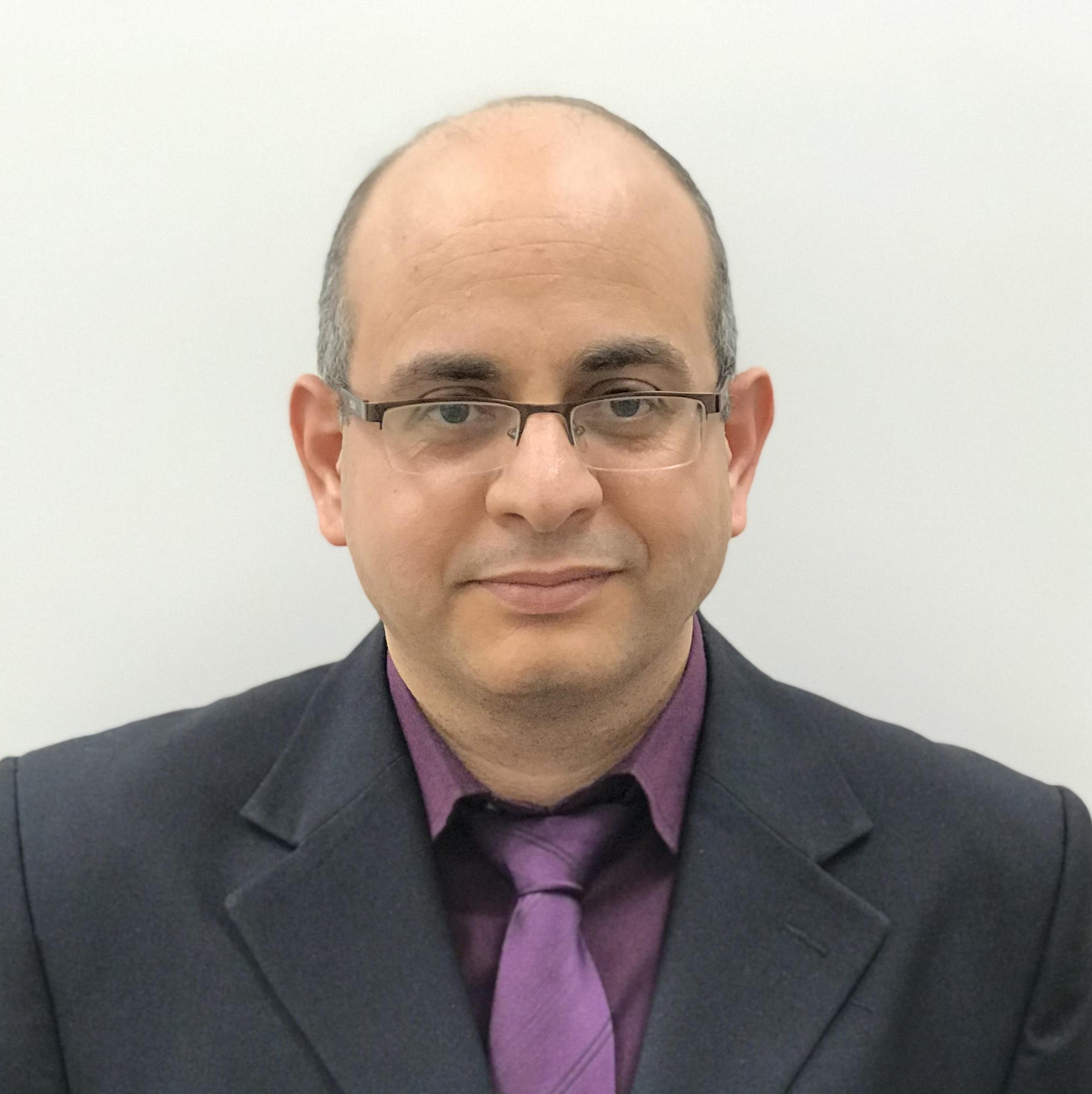 Bahaa Mansour