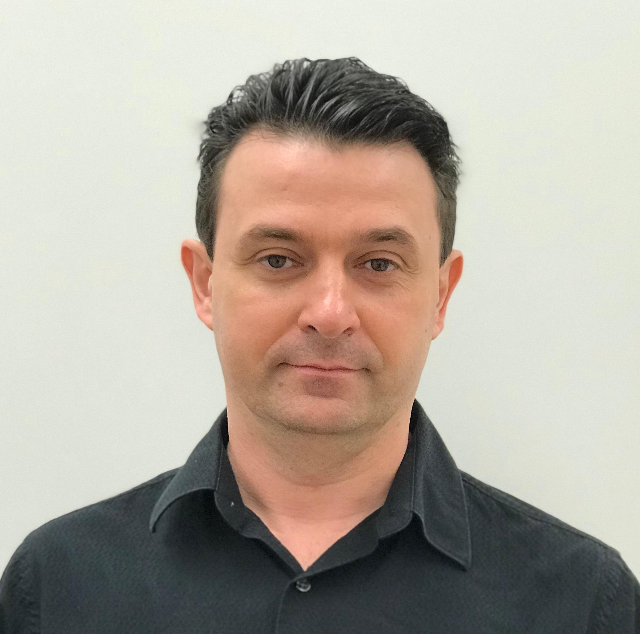 Tomas Bryczek